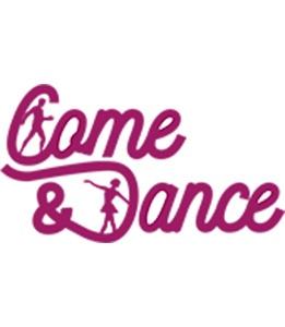 Logo Come & Dance Perpignan